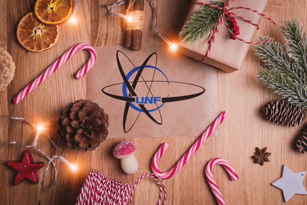 UNF Aarhus' Julekalender 2020