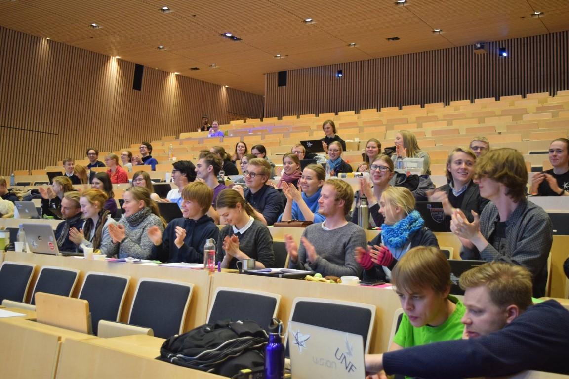 Årsmøde i Aarhus og ny bestyrelse