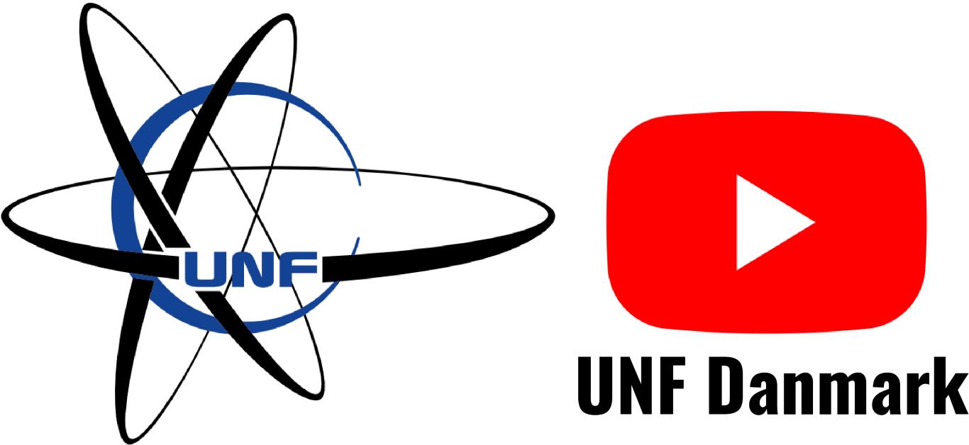 UNF Lyngby på Youtube