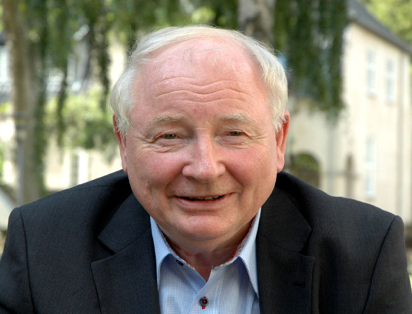 Erik Lykke Mortensen
