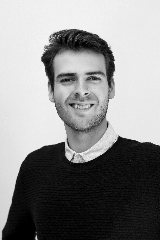 Lars Lyngsø-Dahl