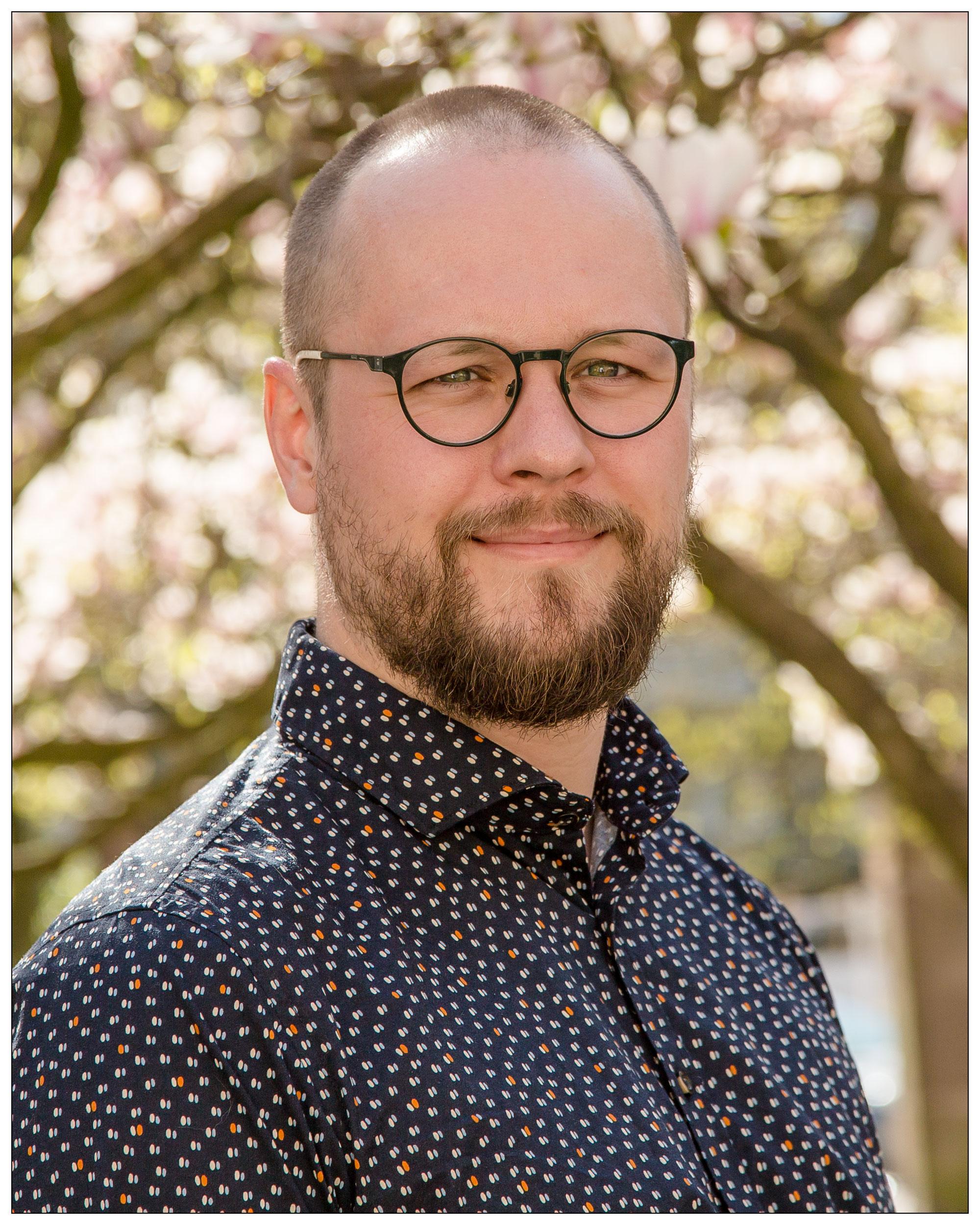 Christoffer Østfeldt