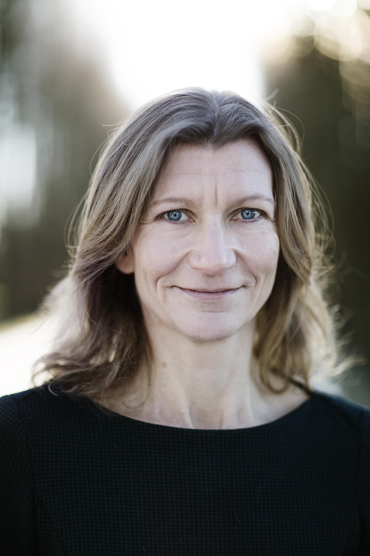 Hanne Christine S. Bertram