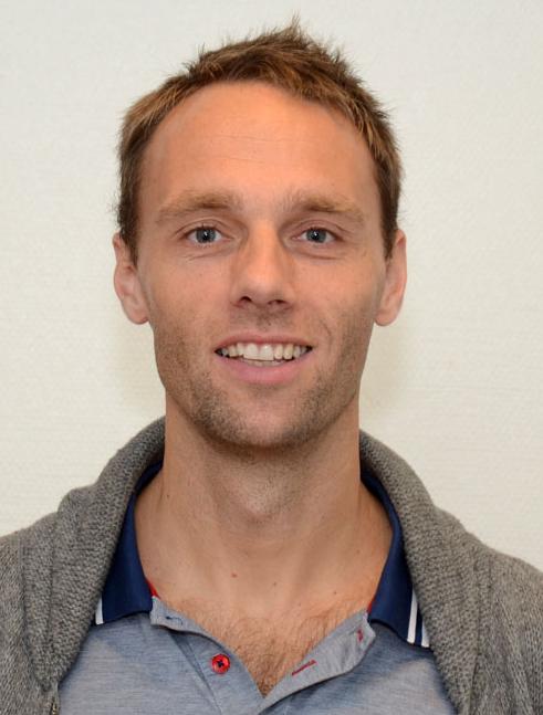 Jacob Overgaard