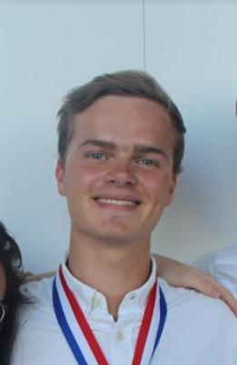 Kasper K. Jakobsen