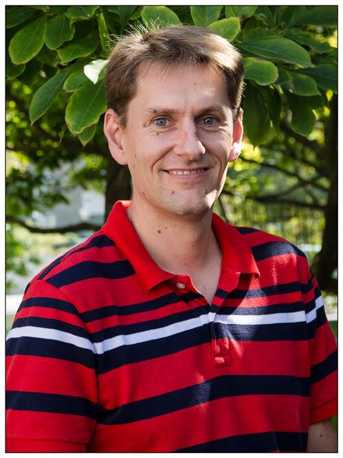 Anders Søndberg Sørensen