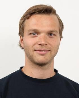 Mads Fredslund Andersen