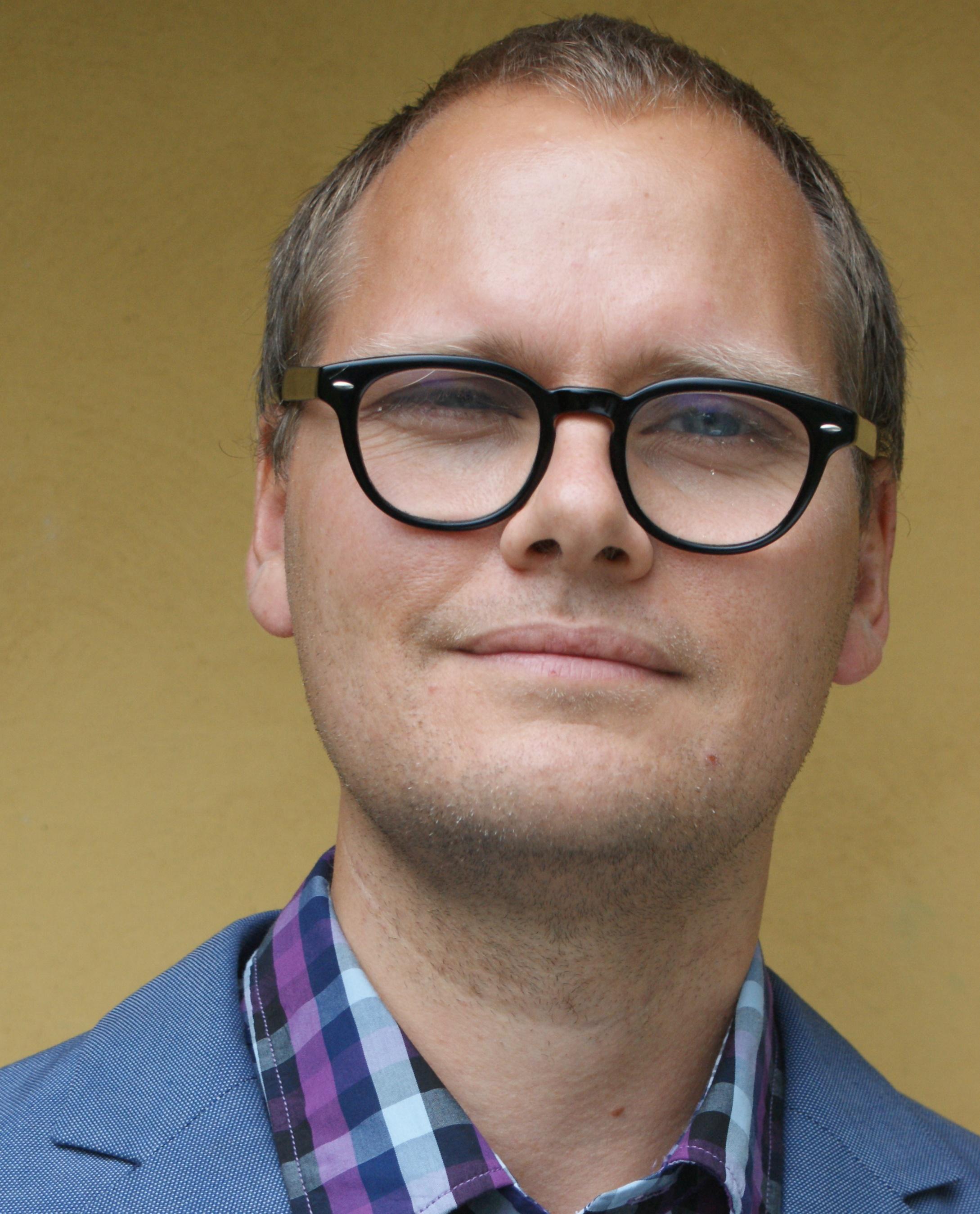 Martin Mose Bentzen