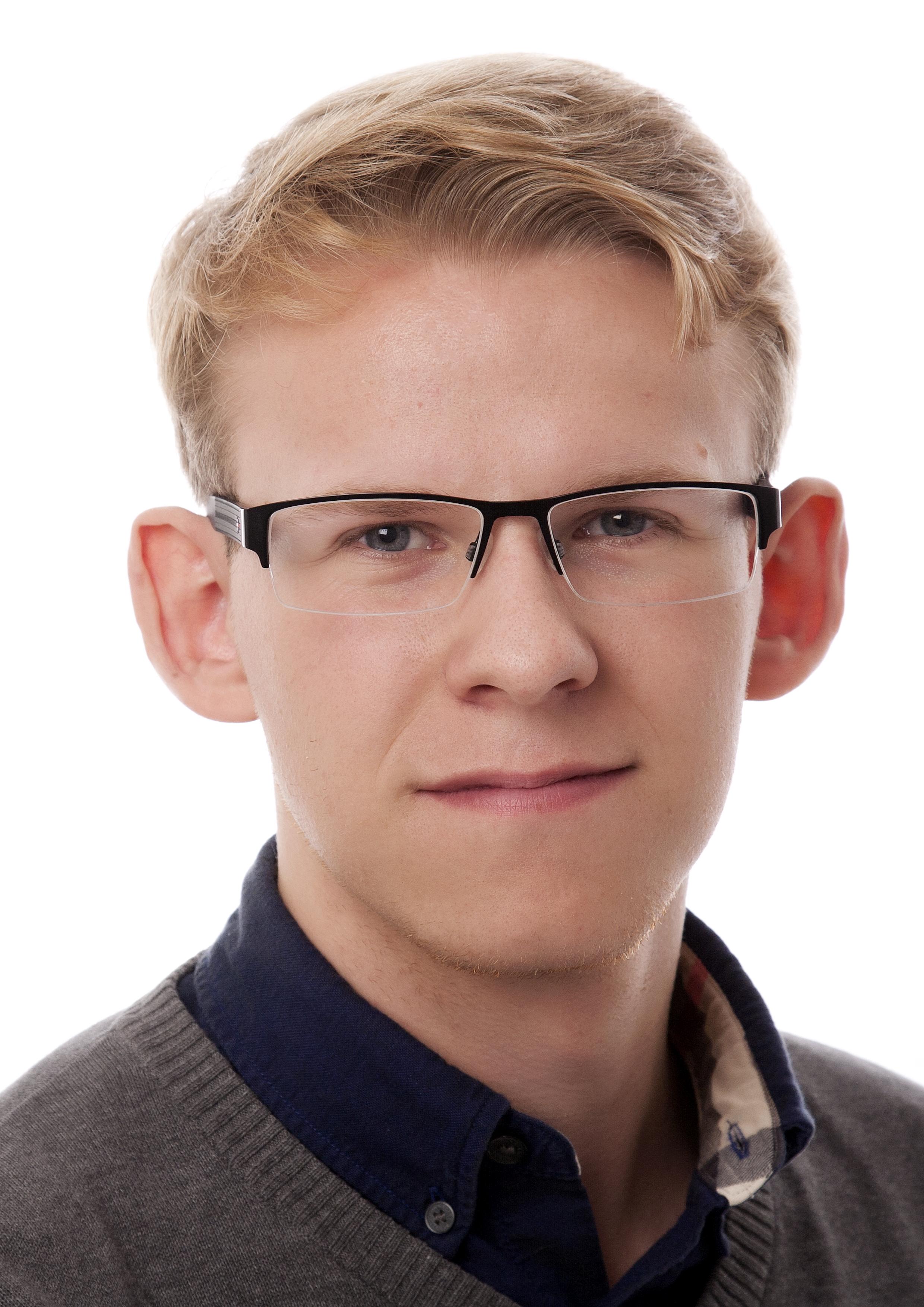 Nicolai Bogø stabell