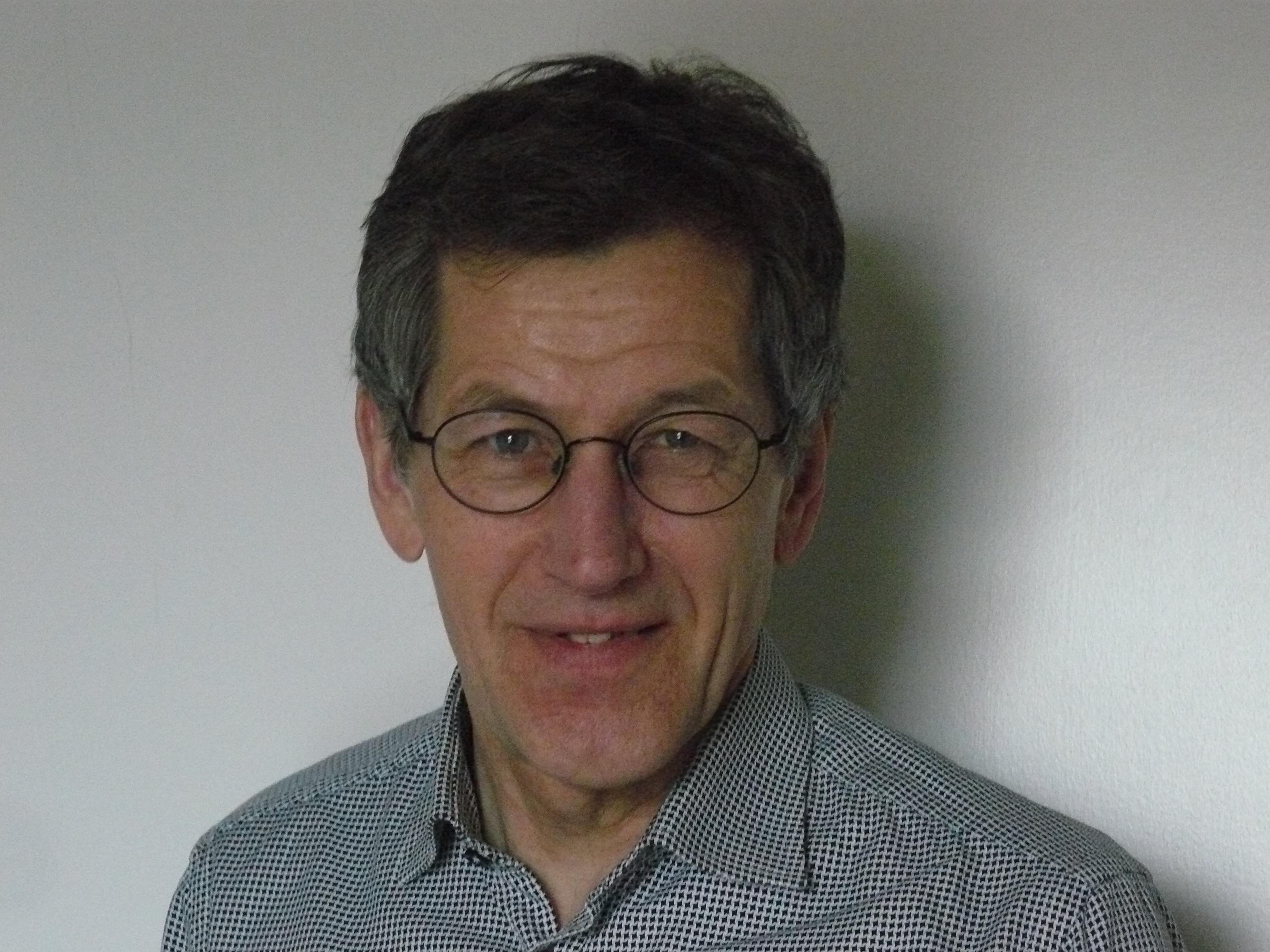 Mads Peter Sørensen