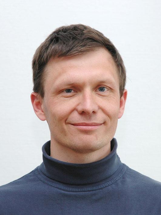 Peter Hald