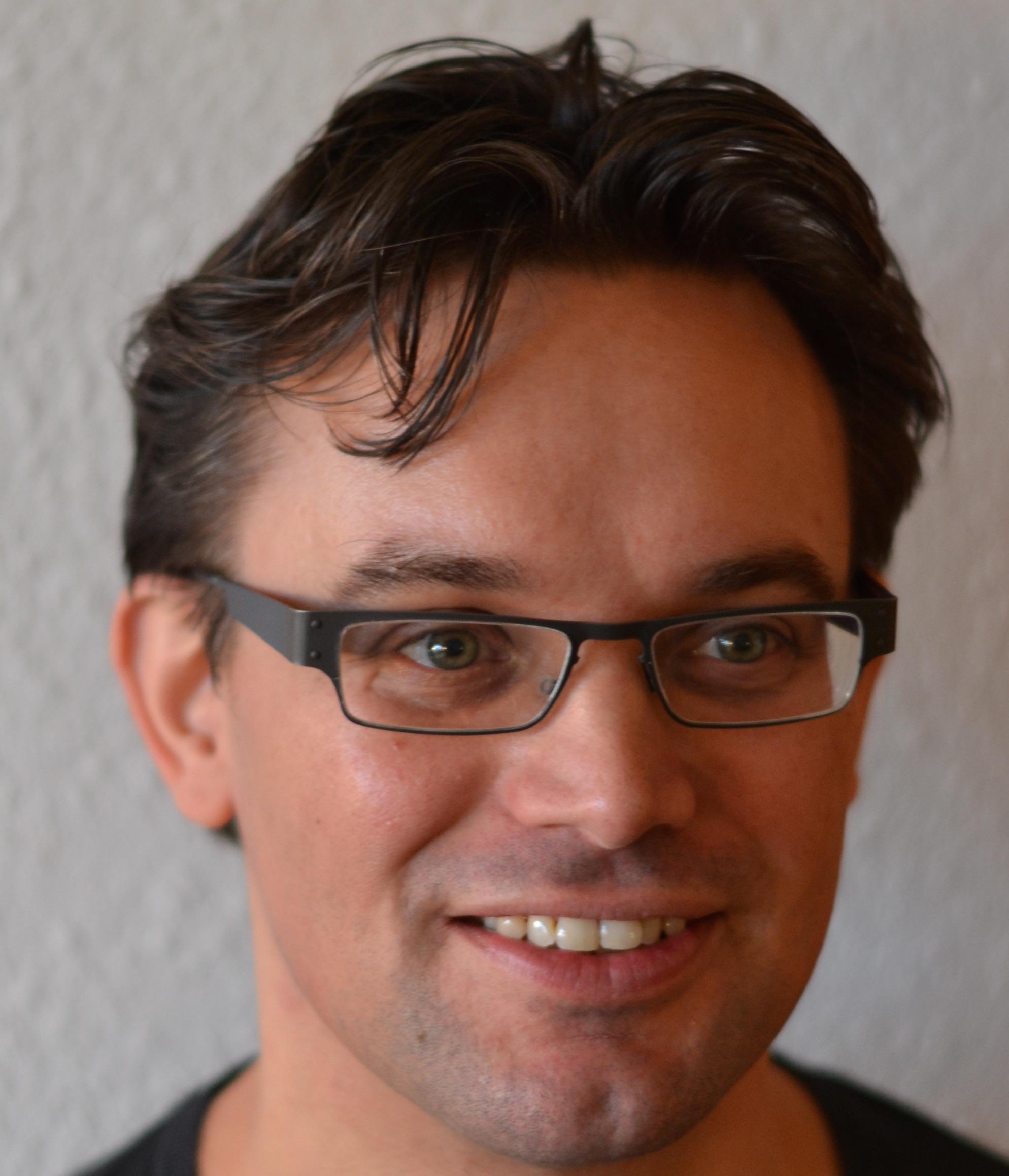 Mikkel Willum Johansen