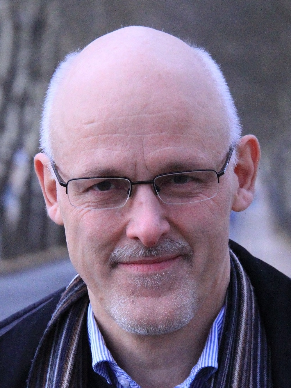 Bent Lauritzen