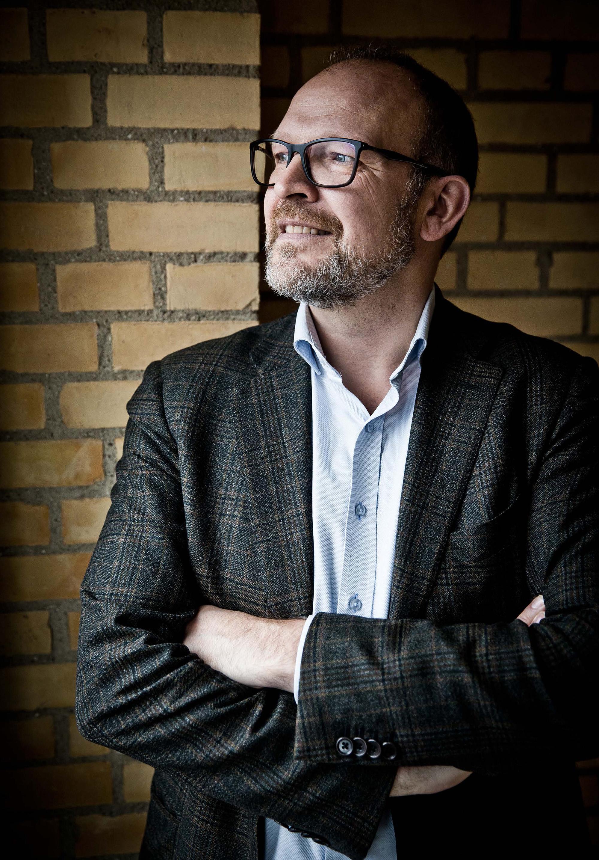 Thomas Lykke-Møller Sørensen