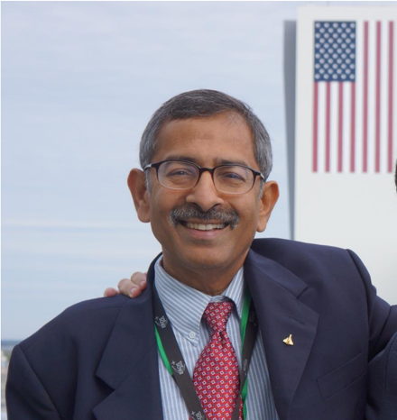 Dr. Ravi Margasahayam