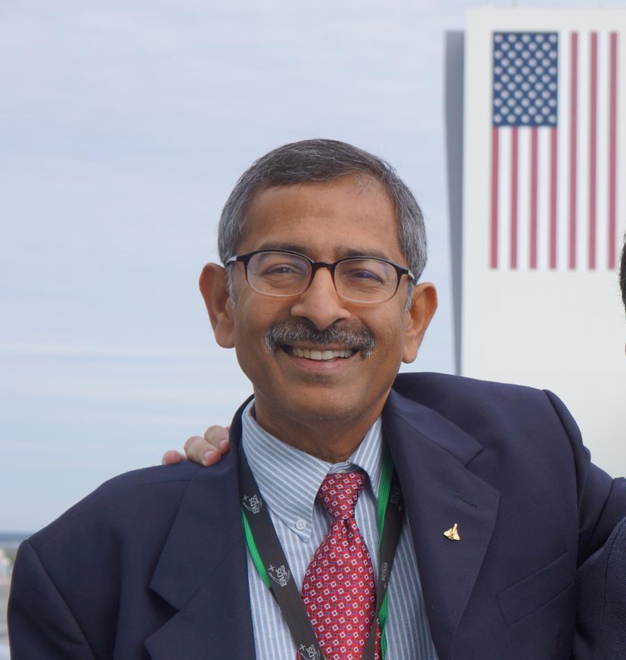 Ravi N. Margasahayam
