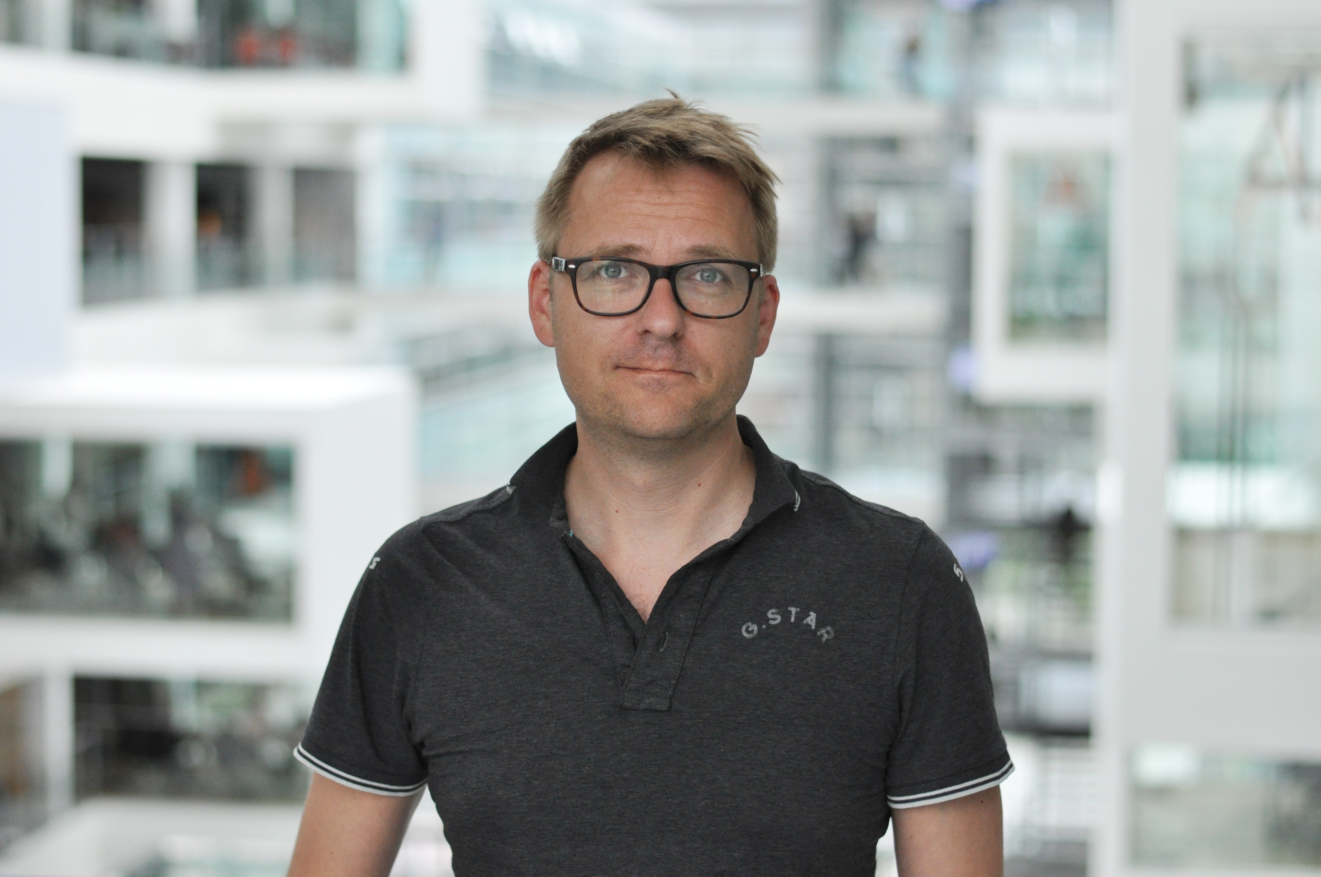 Søren Debois
