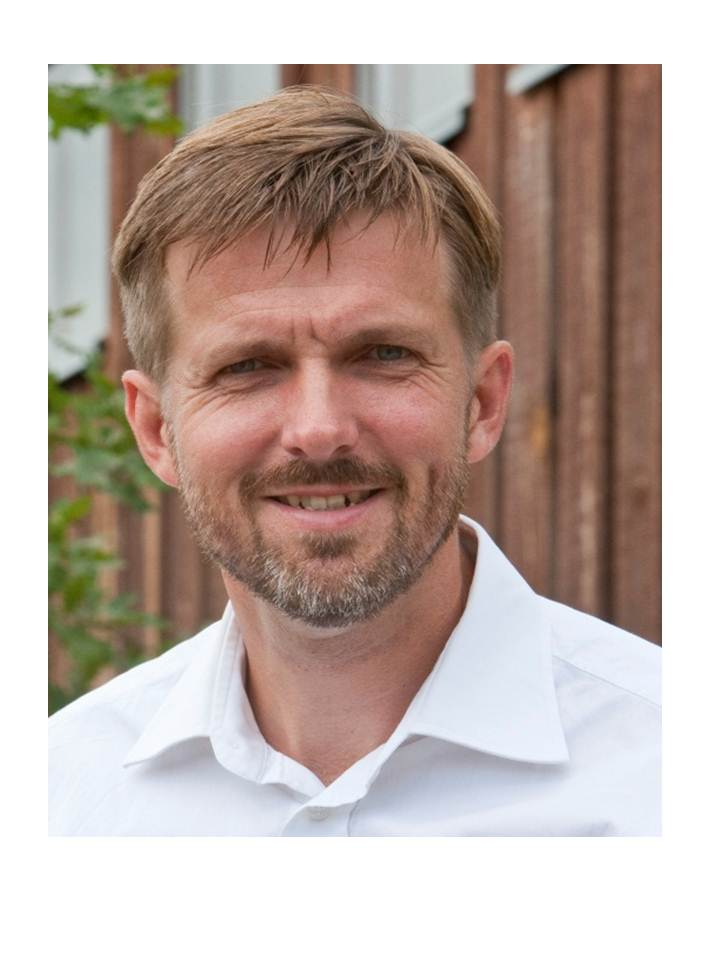 Thomas Grønlund Nielsen