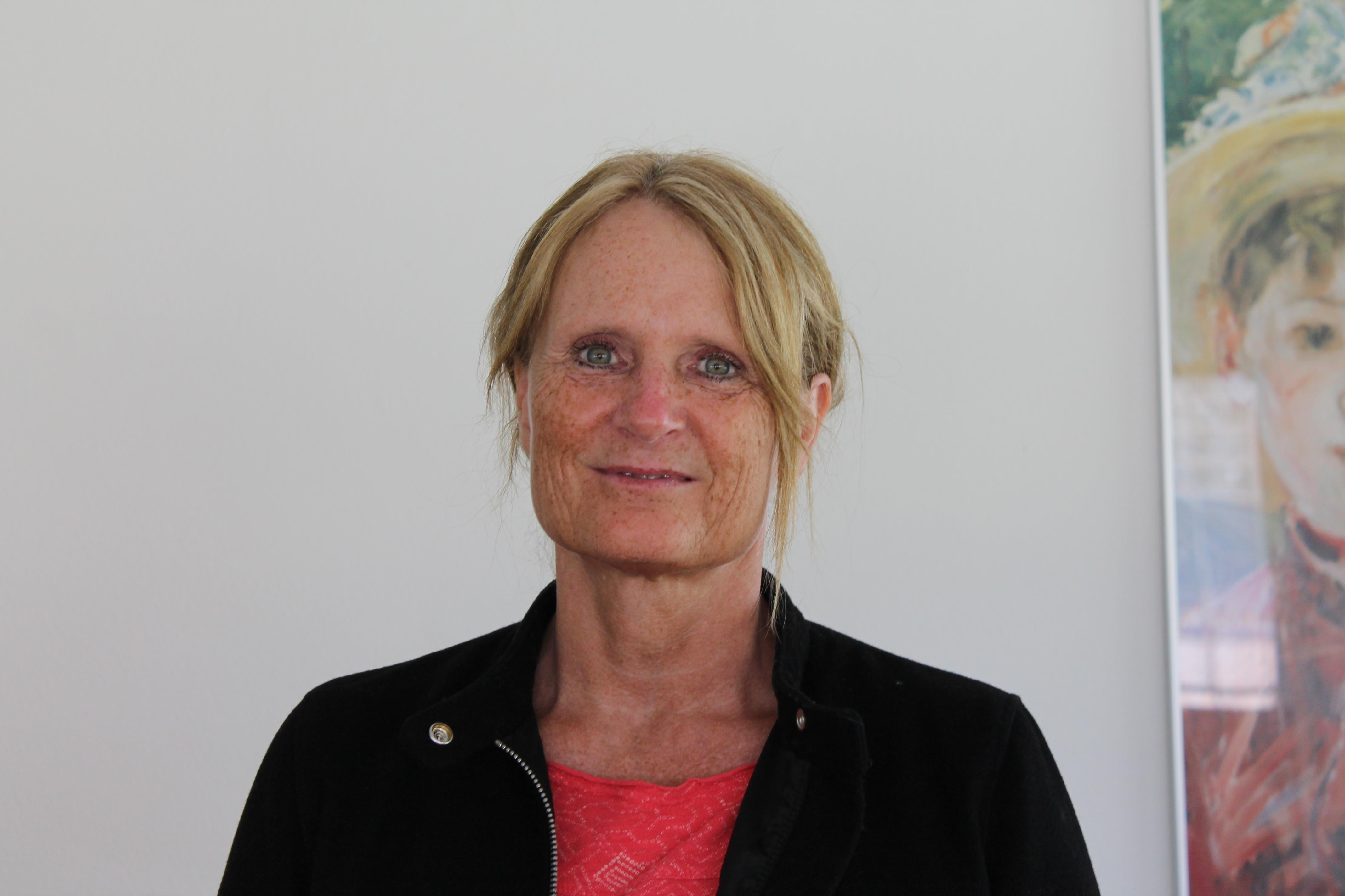 Tinne Hoff Kjeldsen