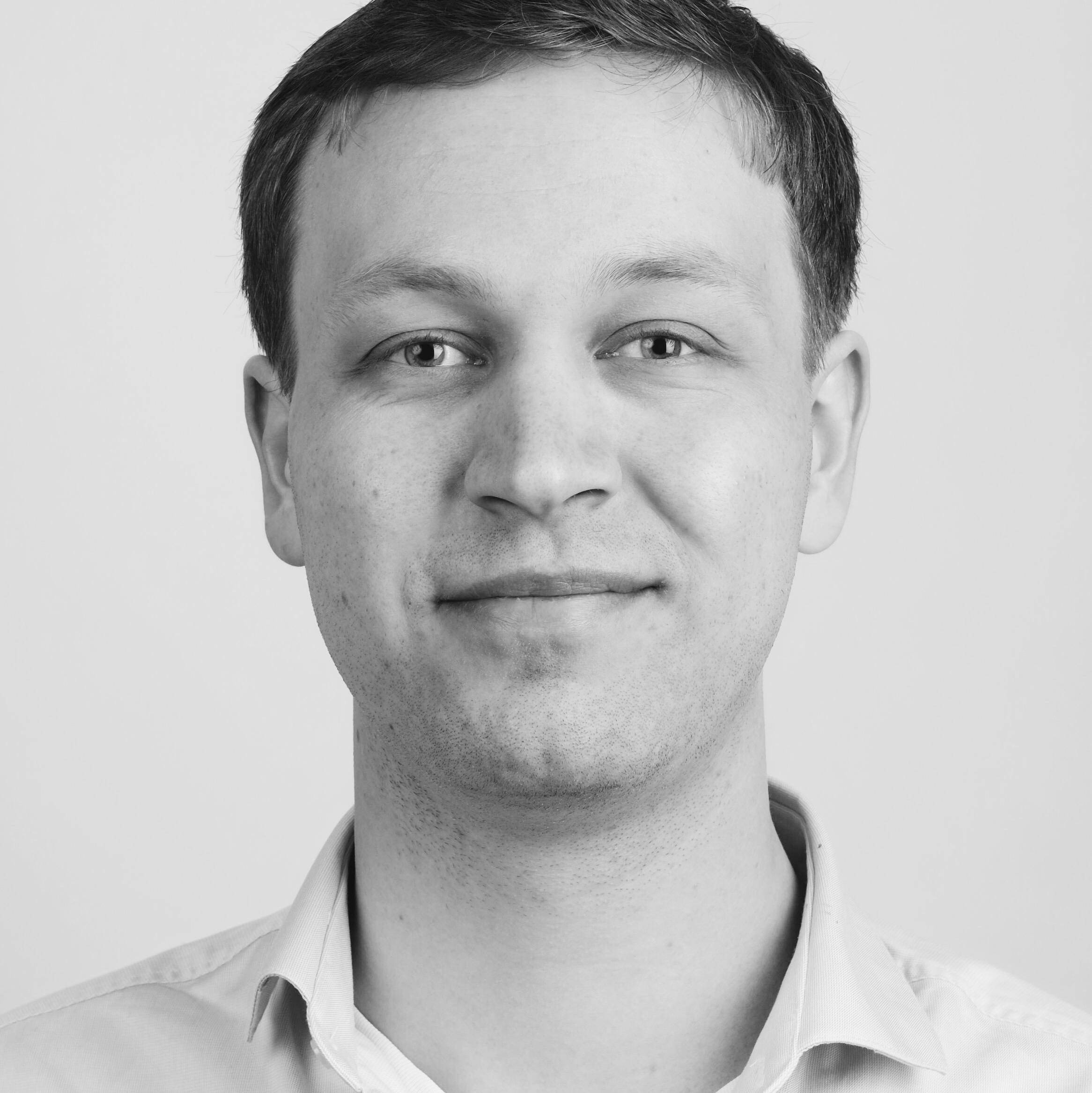 Kaspar Hageman