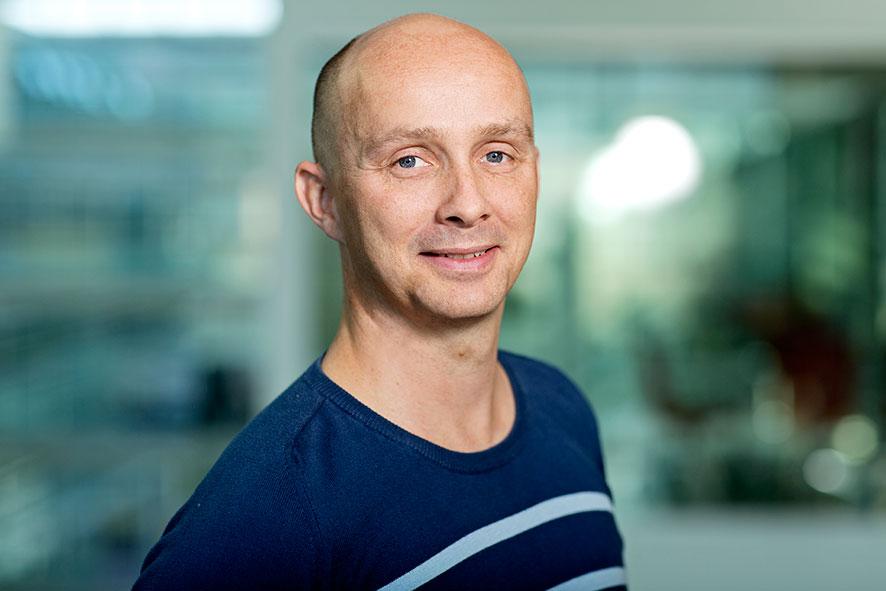Kasper Støy