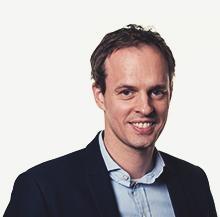 Lars Peter Østerdal