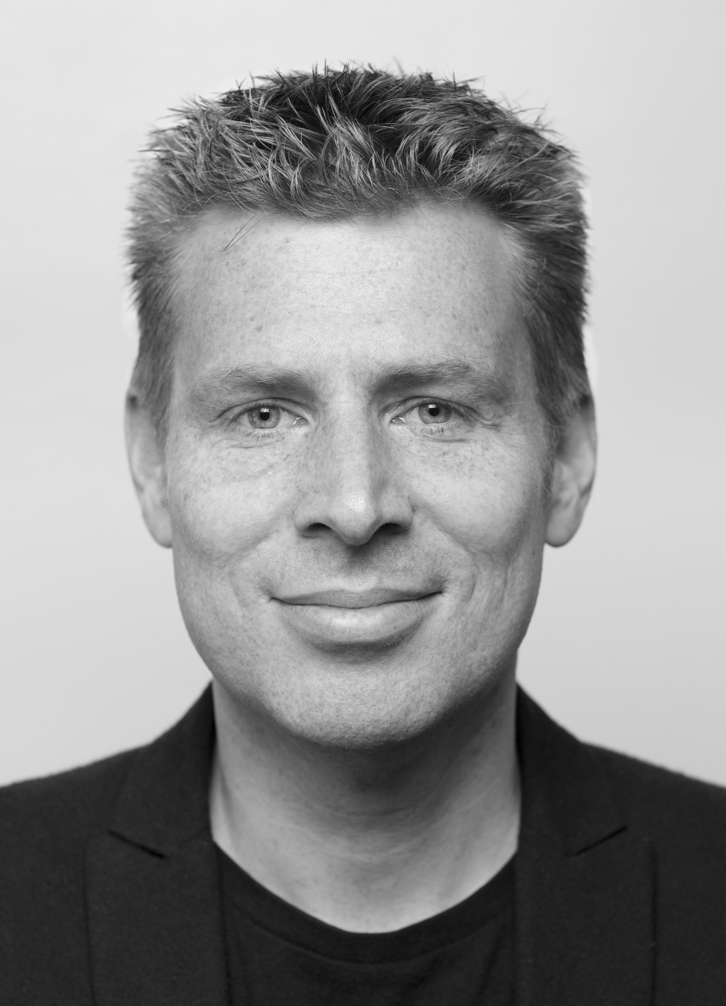 Thomas Bolander